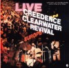 CCR - Live in Europa